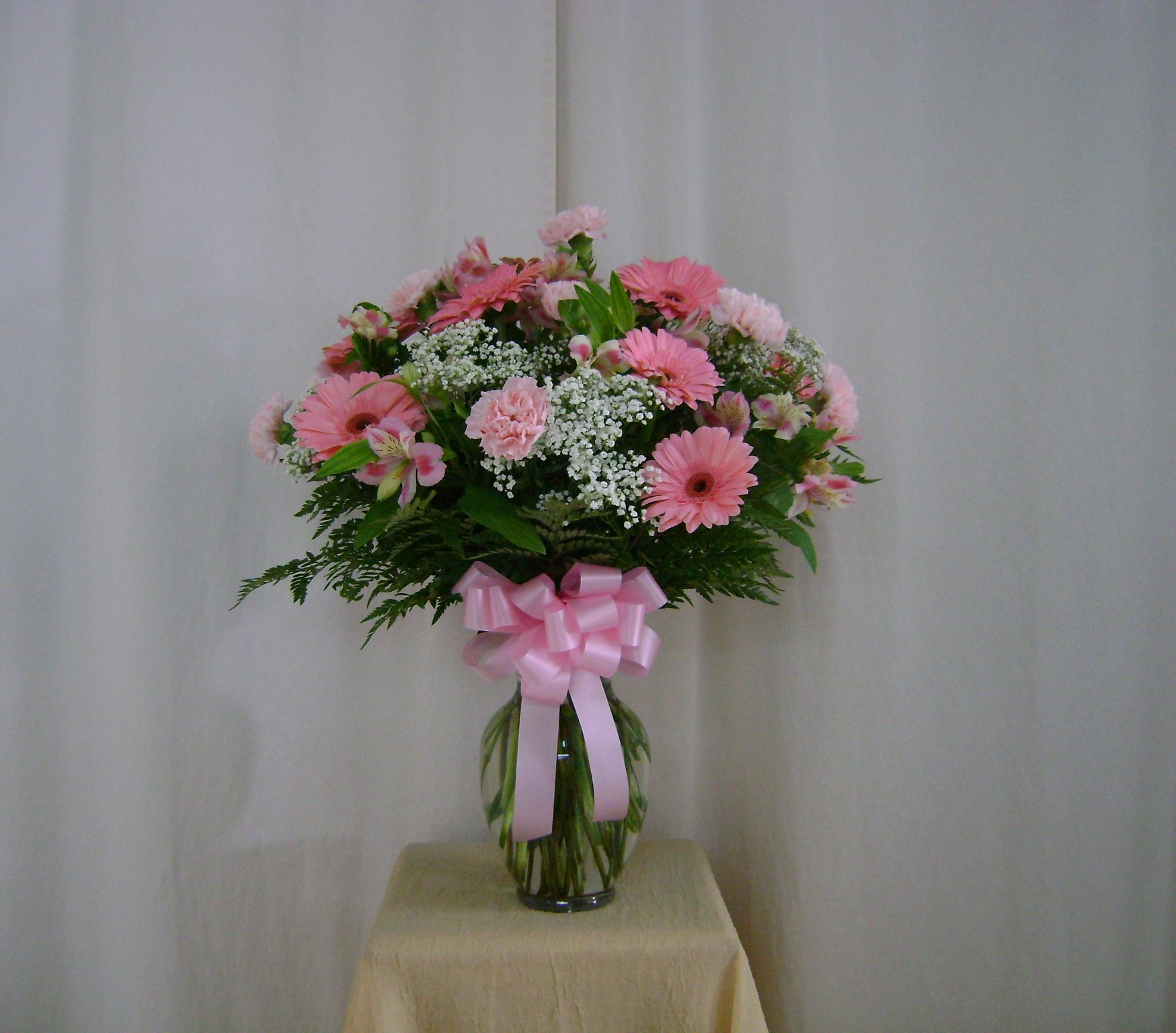 Birthday Wishes Flowers Boutique